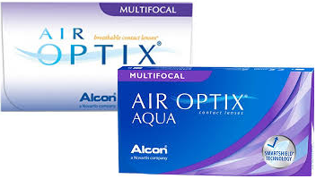 Lentes de Contacto Freelens High Oxygen Plus Multifocal da Mais Óptica / General Óptica