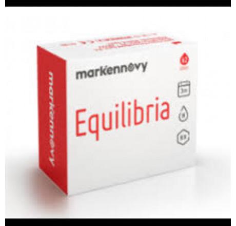 Ennovy Equilibria (2) lentes de contacto del fabricante Mark Ennovy en categoria Optica Iberica