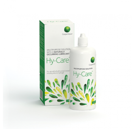Hy-Care 360 Ml del fabricante CooperVision en categoria Optica Iberica