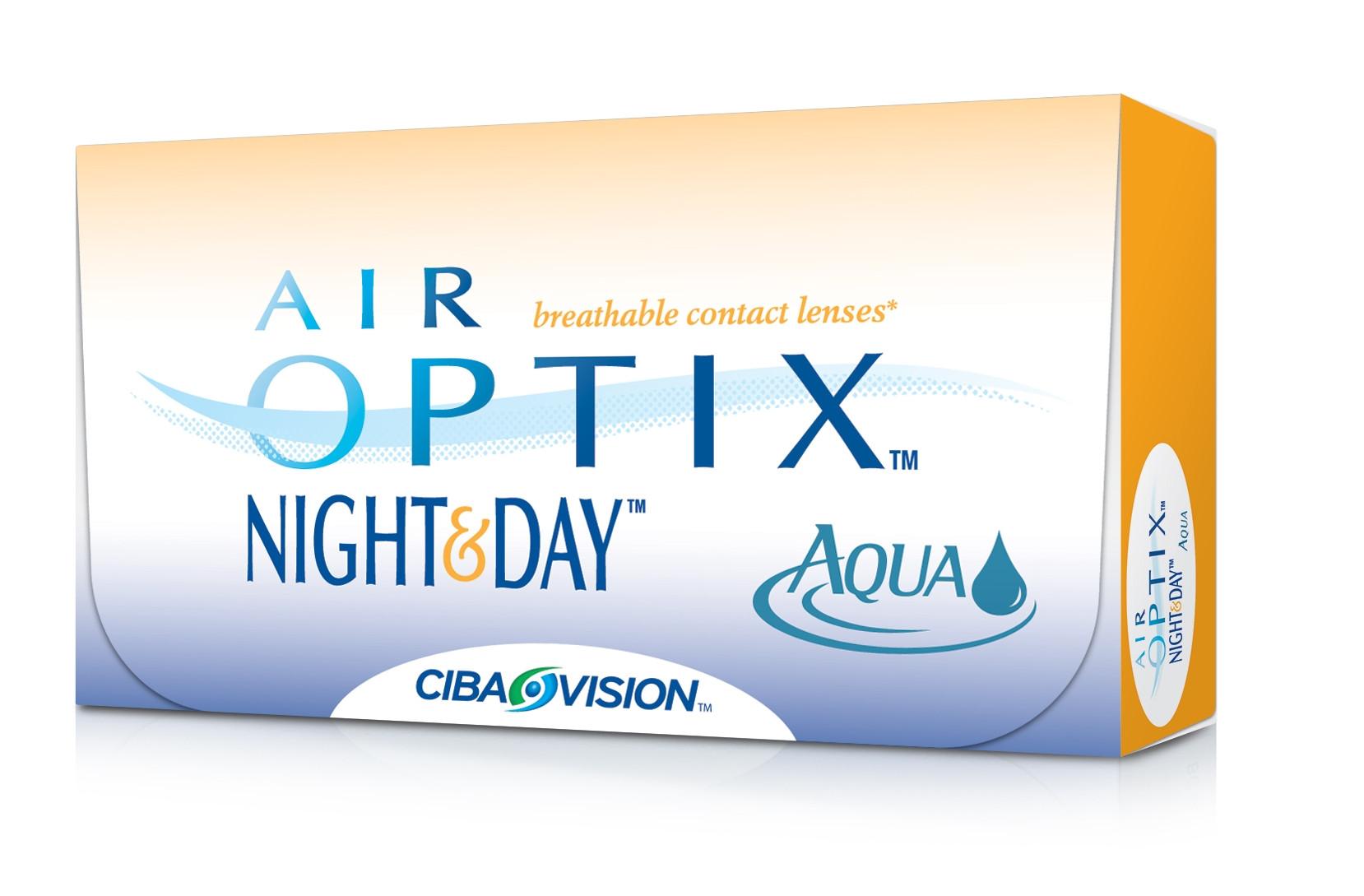 c042ebf906b96 Air Optix Night and Day Aqua (6) lentes de contacto del fabricante Alcon ...