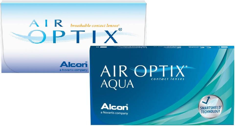 627a577cdb Air Optix Aqua (3) lentes de contacto del fabricante Alcon / Cibavision en  categoria ...