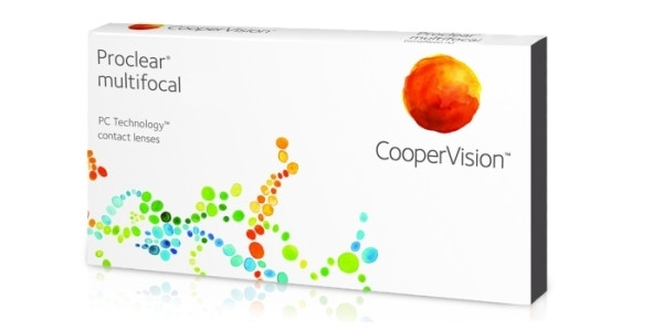 501f361ad Proclear Multifocal (6) Lentes de contacto | OpticaIberica.es