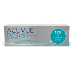 Acuvue Oasys 1-Day (30) del fabricante Johnson & Johnson en categoria Acuvue