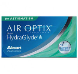 Air Optix Hydraglyde for astigmatism (6) del fabricante Alcon / Cibavision en categoria Air Optix