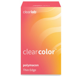 Clearcolor 55 contact lenses