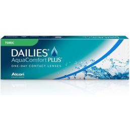 Dailies Aquacomfort Plus Toric (30) del fabricante Alcon