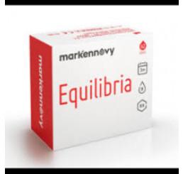 Ennovy Equilibria (2) del fabricante Mark Ennovy en categoria Lentillas larga duración - Esféricas