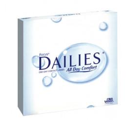 Focus Dailies (90) del fabricante Alcon / Cibavision en categoria Frontpage