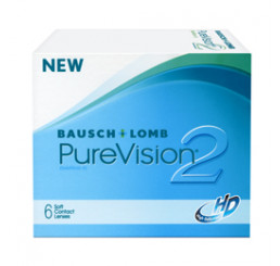 Purevision2 HD (6) del fabricante Bausch & Lomb en categoria Bausch+Lomb