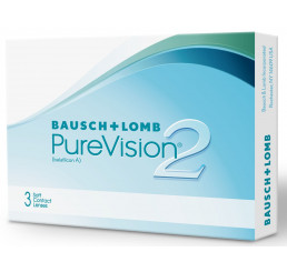 Purevision2 HD (3) del fabricante Bausch & Lomb en categoria Bausch+Lomb