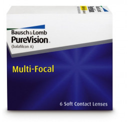 Purevision Multi-Focal  del fabricante Bausch & Lomb en categoria Bausch+Lomb