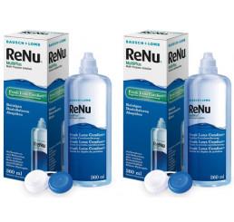 ReNu MultiPlus 2 x 360 ml.