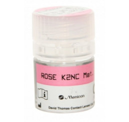 Menicon Rose K2