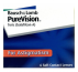 Purevision Toric (6) Lentillas Mensuales de www.opticaiberica.es