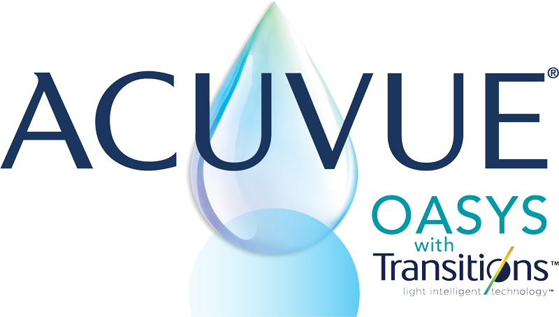 Lentes de contacto Acuvue Oasys with Transitions